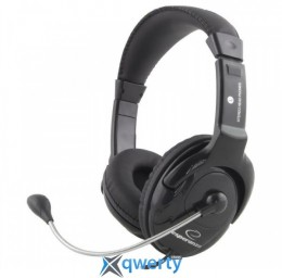 Esperanza Headset EH101 Black