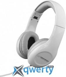 Esperanza Headset EH138W White