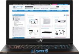 Asus ROG Zephyrus M GM501GS-EI005R - 32GB/256PCIe+1TB/Win10P