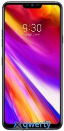 LG G7 ThinQ 6/128GB (Aurora Black) EU
