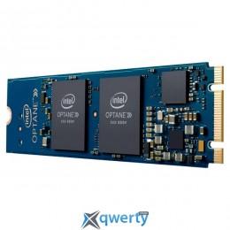 INTEL Optane 800P 118GB M.2 NVMe (SSDPEK1W120GA01)