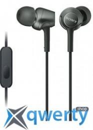 SONY MDR-EX255AP Black (MDREX255APB.E)