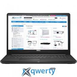 Dell Inspiron 3567 (I315H34S12DIL-6BK) Black