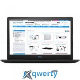 Dell Inspiron G3 17 3779 (IG317FI716S5DL-8BK) Black