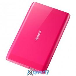 APACER AC235 1TB USB 3.1 Розовый (AP1TBAC235P-1)
