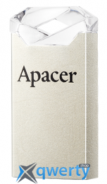 APACER AH111 16GB Crystal (AP16GAH111CR-1)
