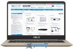 Asus VivoBook 14 X411UN (X411UN-EB163) (90NB0GT4-M02280) Gold
