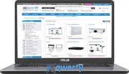 Asus VivoBook 17 X705UF (X705UF-GC020T) (90NB0IE2-M00230) Grey
