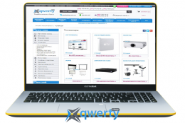 Asus VivoBook S15 S530UA-BQ107T (90NB0I94-M01270)