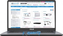 Asus X705UB-GC012 (90NB0IG2-M00140) Grey
