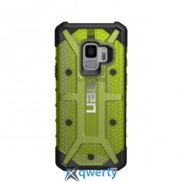 Urban Armor Gear Galaxy S9 Plasma Citron (GLXS9-L-CT)