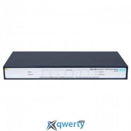 HP 1420-8G-PoE+ (JH330A)