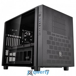 Thermaltake Core X5 Tempered Glass Edition Black (CA-1E8-00M1WN-02)