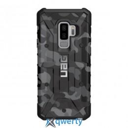 Urban Armor Gear Galaxy S9+ Pathfinder Camo Gray/Black (GLXS9PLS-A-BC)