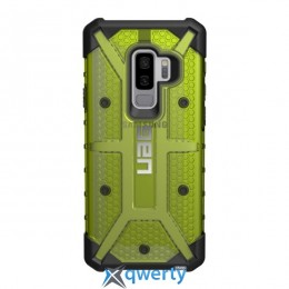 Urban Armor Gear Galaxy S9+ Plasma Citron (GLXS9PLS-L-CT)