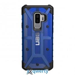 Urban Armor Gear Galaxy S9+ Plasma Cobalt (GLXS9PLS-L-CB)