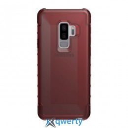 Urban Armor Gear Galaxy S9+ PlyoCrimson (GLXS9PLS-Y-CR) купить в Одессе