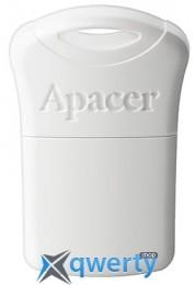 APACER AH116 32GB Белый (AP32GAH116W-1)