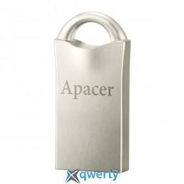 APACER AH117 16GB Silver (AP16GAH117S-1)