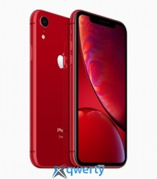 Apple iPhone XR 128Gb (Red)