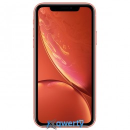 Apple iPhone XR 256Gb (Coral)