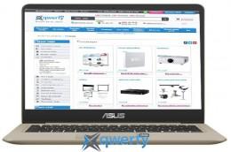 Asus VivoBook 14 X411UF-EB065 (90NB0II4-M00800) Gold