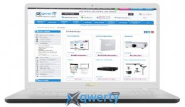 Asus VivoBook 17 X705UB-GC007 (90NB0IG3-M00170) White
