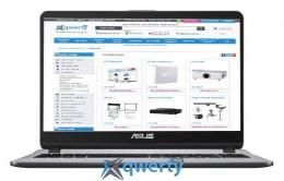 Asus X507UB-EJ171 (90NB0HN1-M03830) Stary Grey