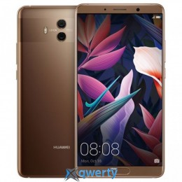 HUAWEI Mate 10 6/128GB (Brown) EU