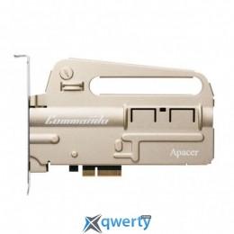 APACER 240GB PCIex MLC (AP240GPT920Z8G-1)