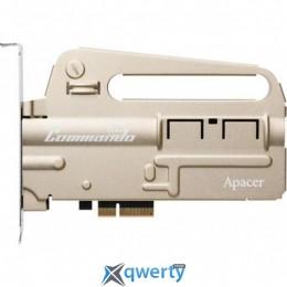 APACER 480GB PCIex MLC (AP480GPT920Z8G-1)