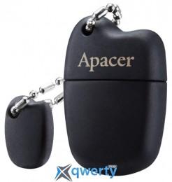 APACER AH118 8GB Черный (AP8GAH118B-1)