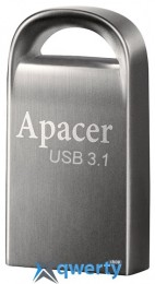 APACER AH156 64GB USB3.0 Ashy (AP64GAH156A-1)