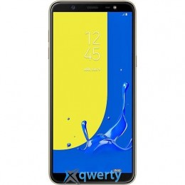 Samsung Galaxy J8 2018 32GB Gold (SM-J810FZDD) EU
