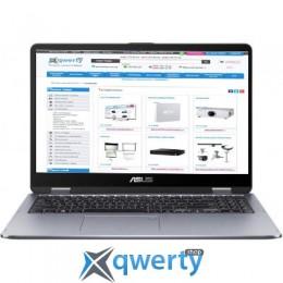 Asus VivoBook Flip 15 TP510UF-E8006T (90NB0IT1-M00090) Star Grey