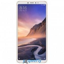 Xiaomi Mi Max 3 4/64 (Gold) EU