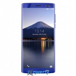 DOOGEE BL12000 4/32GB (Blue) EU