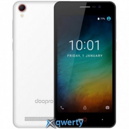 DOOGEE  Doopro P3 (White) EU