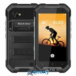 Blackview BV6000 (Black) EU
