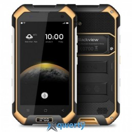 Blackview BV6000 (Orange) EU
