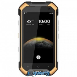 Blackview BV6000S (Orange) EU