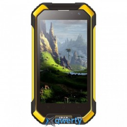 Blackview BV6000S (yellow) EU