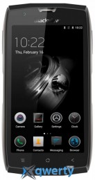 Blackview BV7000 (Gray) EU