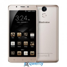 Blackview P2 4/64Gb (Gold) EU