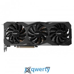 GIGABYTE PCI-Ex GeForce RTX 2080 Ti GAMING OC 11GB GDDR6 (352bit) (1545) (1 x HDMI, 3 x DisplayPort, 1 x USB Type-C) (GV-N208TGAMING OC-11GC)