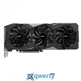 GIGABYTE PCI-Ex GeForce RTX 2080 Ti WINDFORCE OC 11GB GDDR6 (352bit) (1545/14000) (HDMI, DisplayPort, USB Type-C) (GV-N208TWF3OC-11GC)