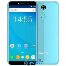 Oukitel C8 (Blue) EU купить в Одессе