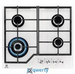 ELECTROLUX EGG 6436 W купить в Одессе