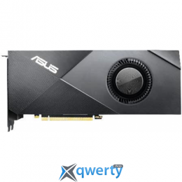 ASUS GeForce RTX 2080 8GB GDDR6 (256bit) (1515/14000) (HDMI, DisplayPort, USB Type-C) (TURBO-RTX2080-8G)