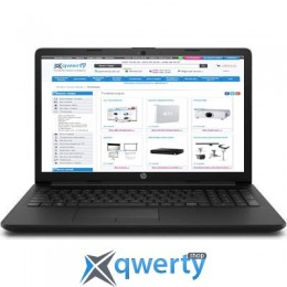 HP Notebook 15-db0223ur (4MW02EA) Black